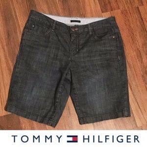 Tommy Hilfiger Demim Shorts